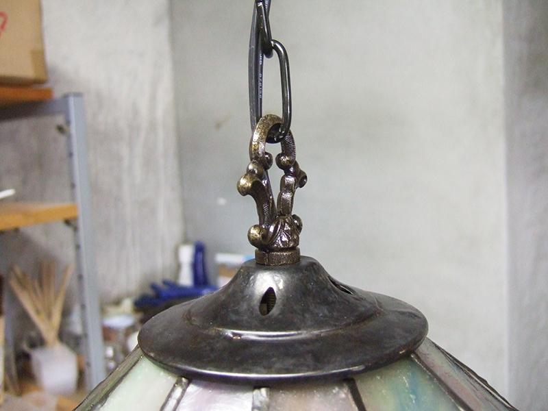 トンボ(ドラゴンフライ)のランプシェード