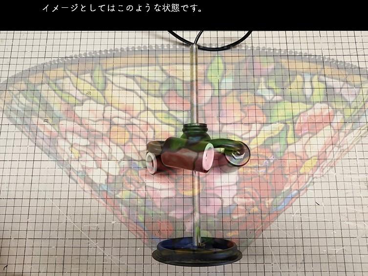 スタジオヤマノ, studioyamano, やりたいことをする, 作りたいものを作る, 使いたいもので作る, 大阪, 吹田, 北摂, 通販, ショップ, 店頭販売, 教室, ワークショップ, 体験教室, 出張教室, ステンドグラス, stainedglass, 材料, ランプ,Lamp,ランプシェード,Lampshade,ランプベース,Lampbase,ランプパーツ,Lampparts,