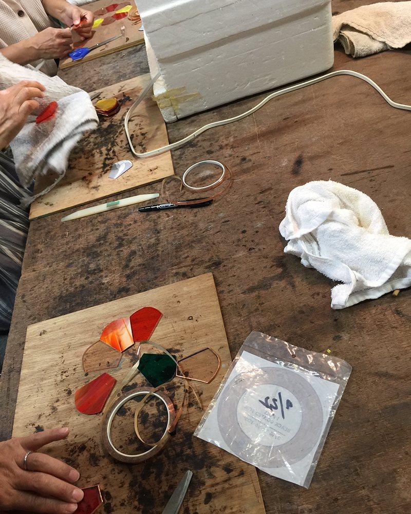 スタジオヤマノ, studioyamano, やりたいことをする, 作りたいものを作る, 使いたいもので作る, 大阪, 吹田, 北摂, 通販, ショップ, 店頭販売, 教室, ワークショップ, 体験教室, 出張教室, ステンドグラス, stainedglass, 材料, ガラス, glass, 小物入れ, アクセサリー, アクセサリー入れ, accessory case,