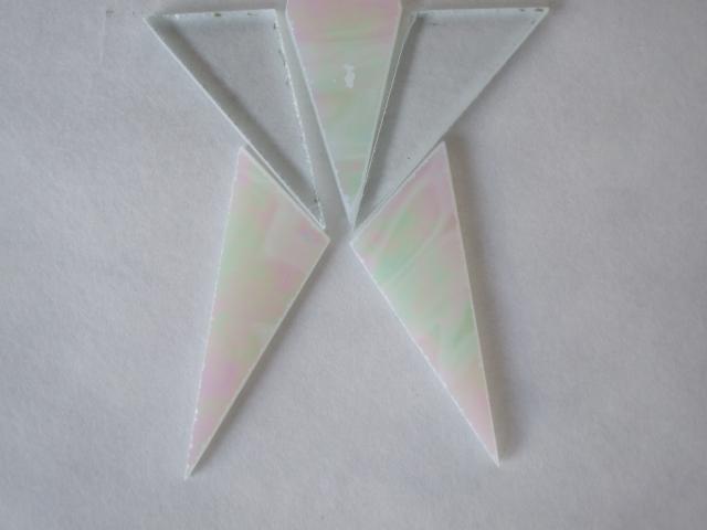 ステンドグラス,材料,キット,型紙