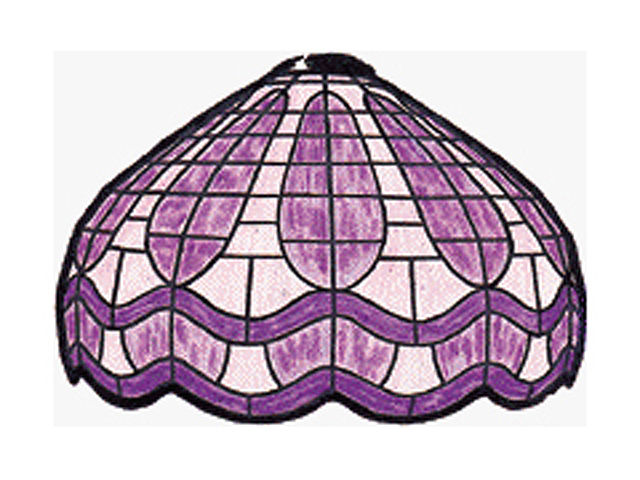 ステンドグラス,材料,ランプモールド,オデッセイ,ティファニー,ワーデン,ランプシェード,型紙